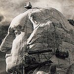 My Dad Helped Carve Mount Rushmore, and His Photos of the Project Are Kind of Amazing