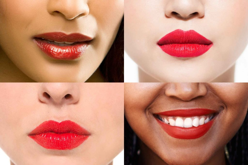 How To Apply Lipstick Like The Pros Reader S Digest