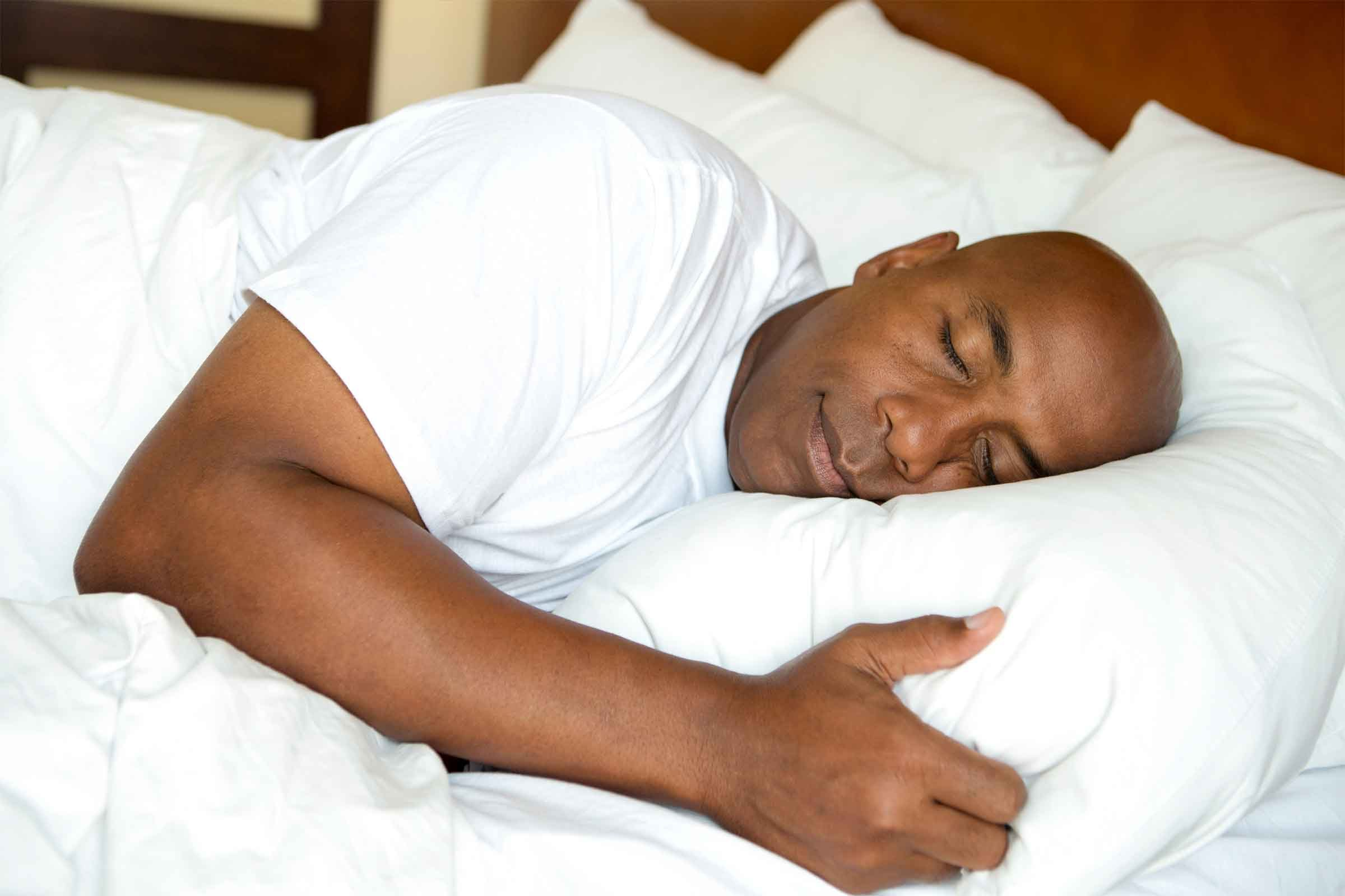 How To Stop Snoring Natural Remedies