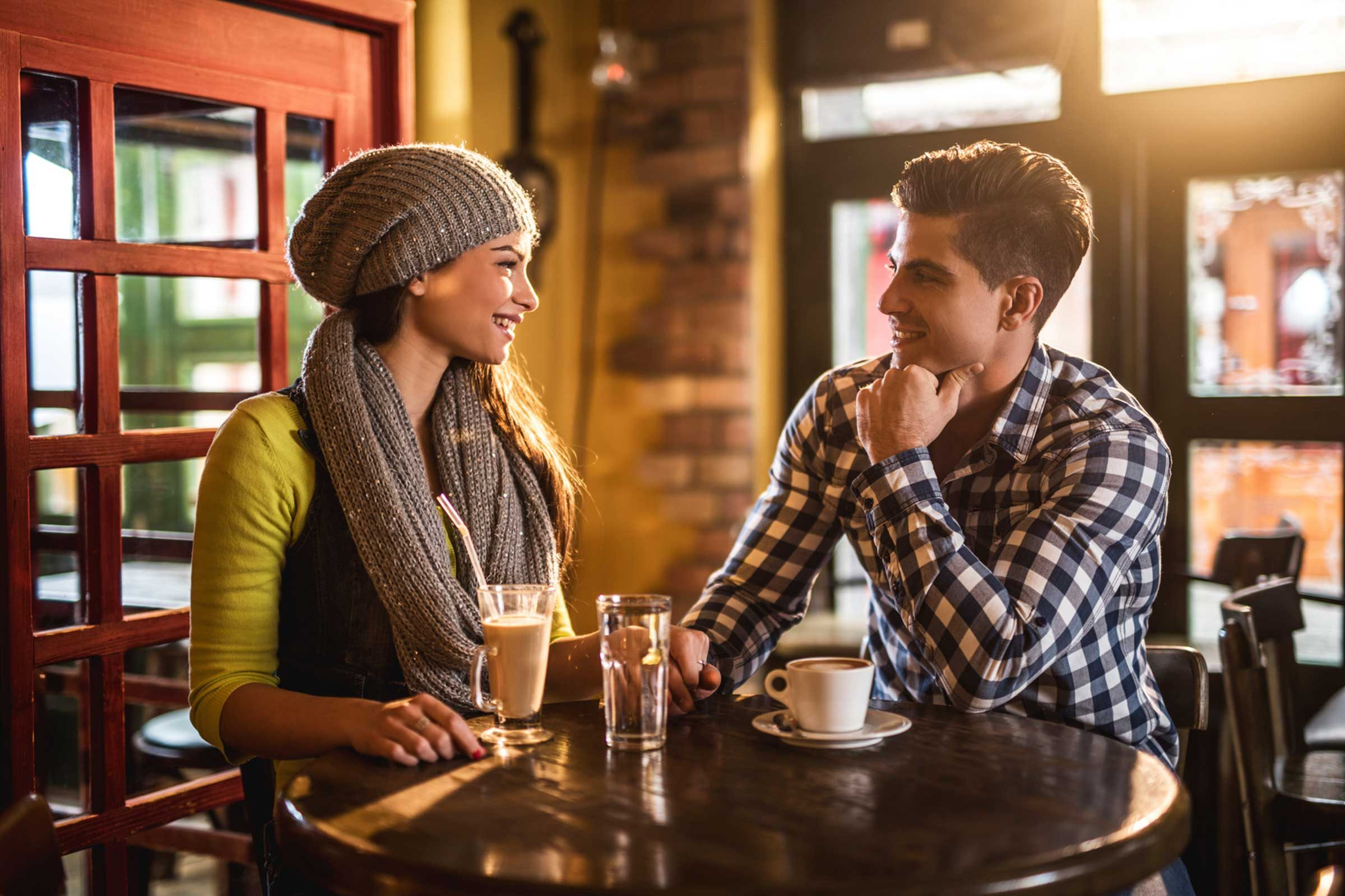 first week dating advice Get dating tips and advice on everything from flirting to asking a girl out to your first date to building a strong relationship.