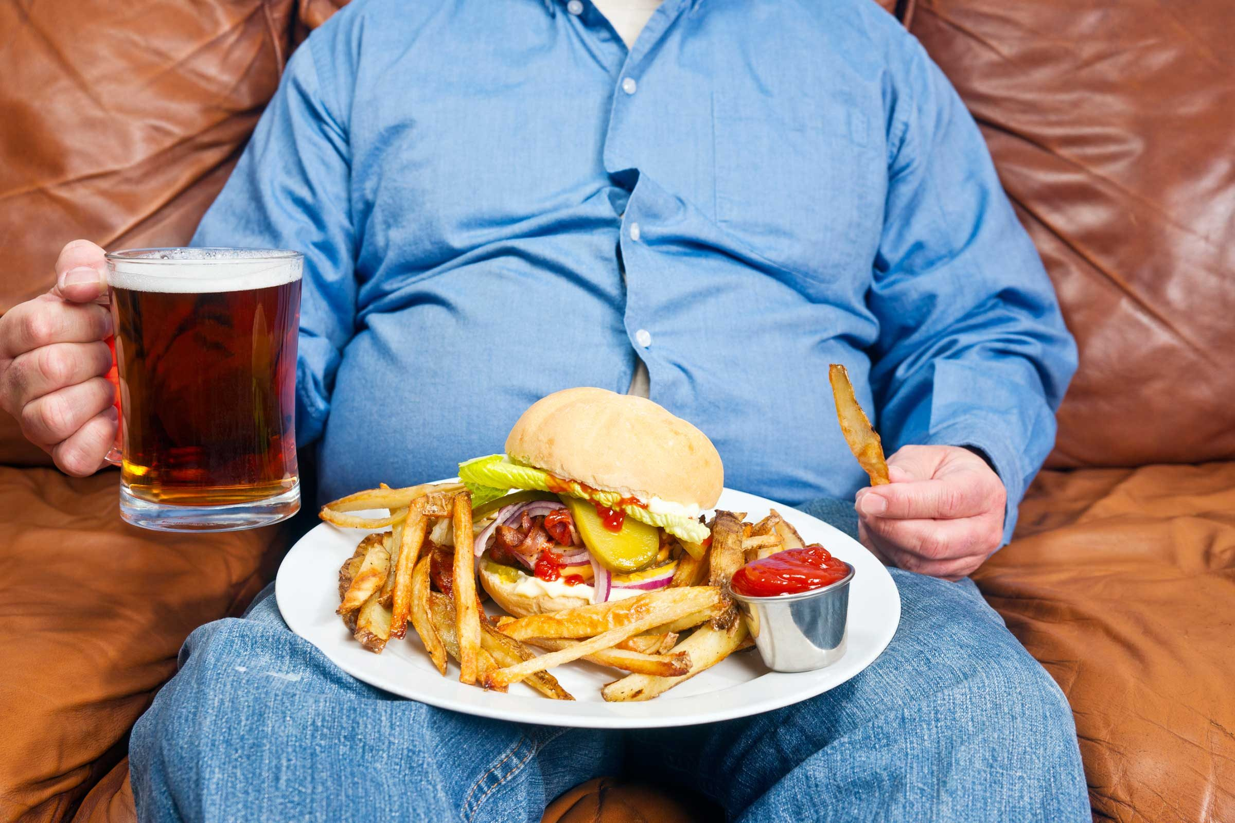 Food Addiction Recovery Stories