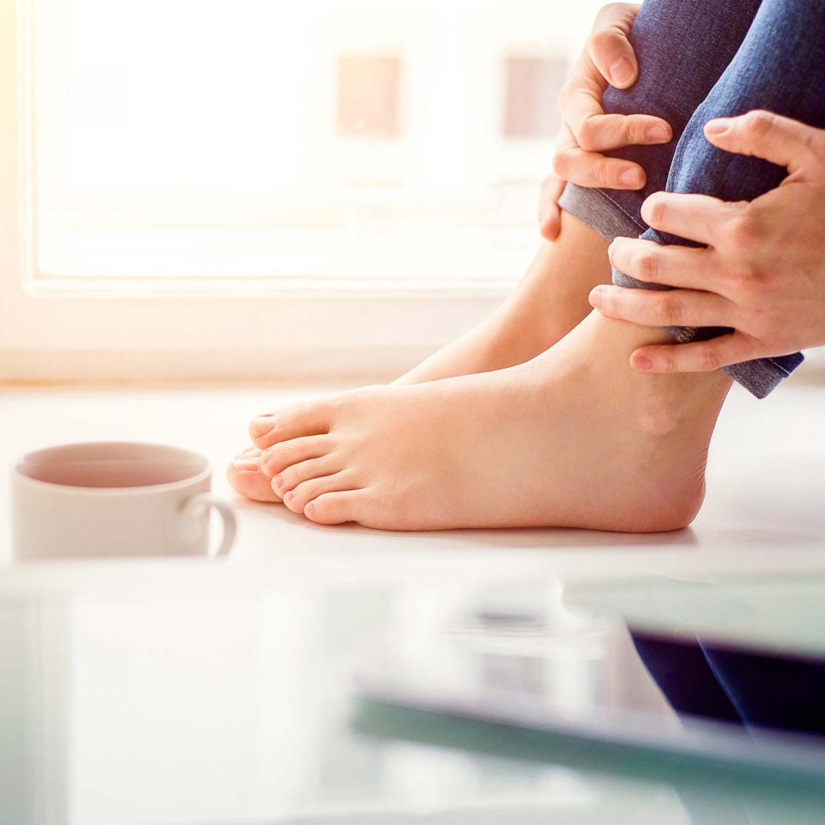 Foot Fungus Home Remedies Found in Your