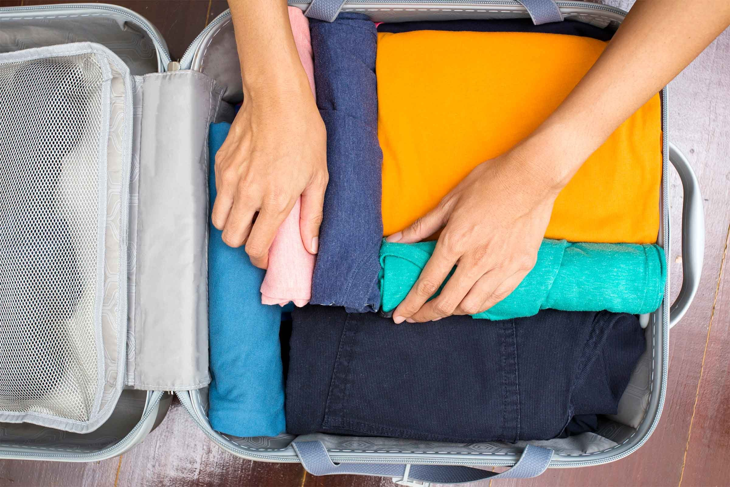 Carry-On Luggage: Best Tips for Packing Light