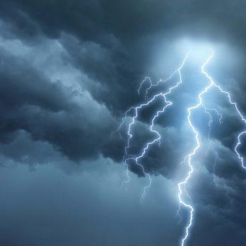 10 Weird Facts About Lightning Strikes