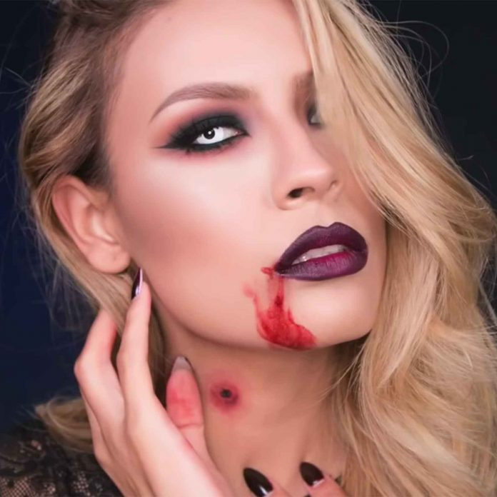 17 Easy Halloween Makeup Ideas Almost Anyone Can Master