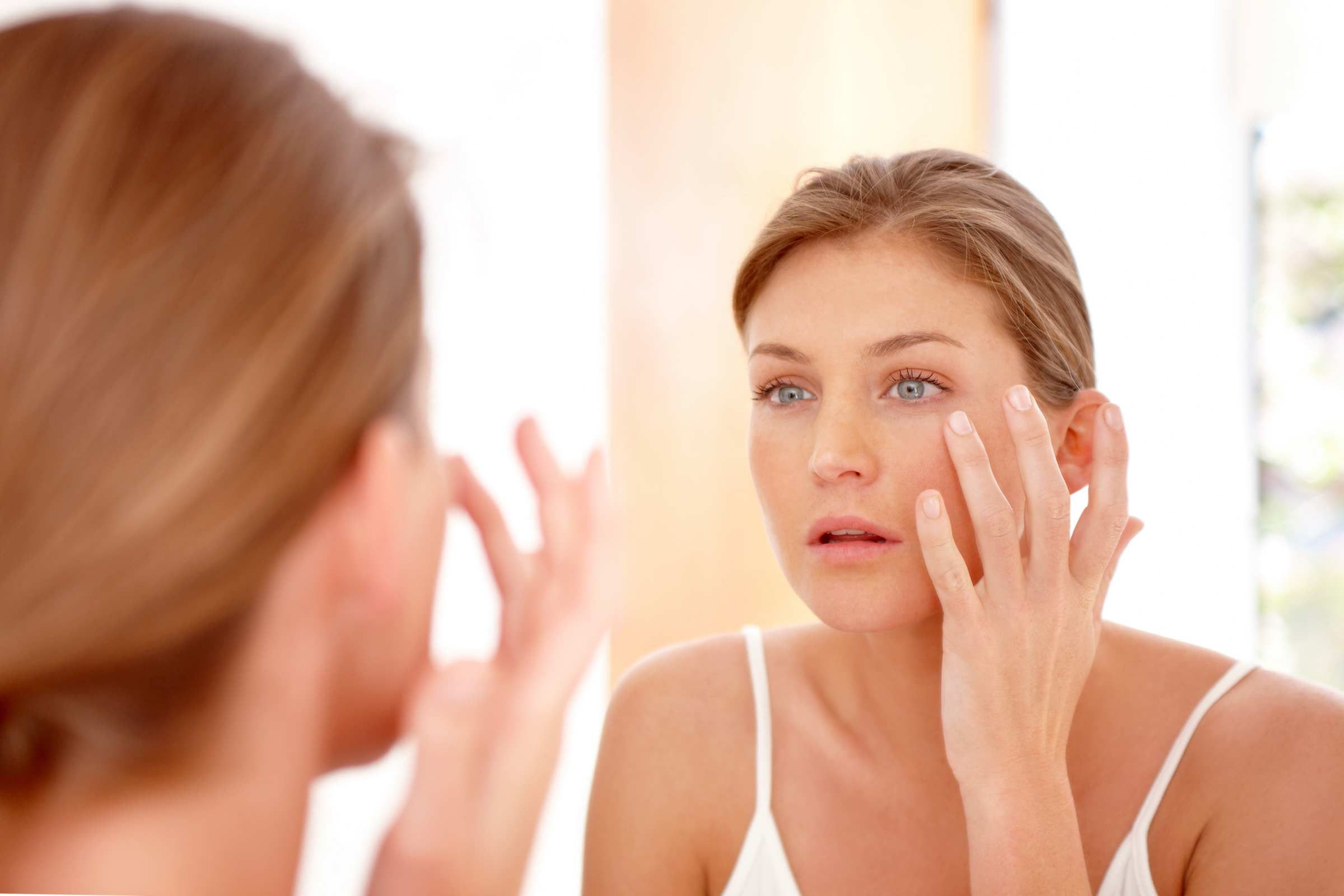 How to look younger 9 tricks dermatologists wont share readers dont switch products so often ccuart Choice Image