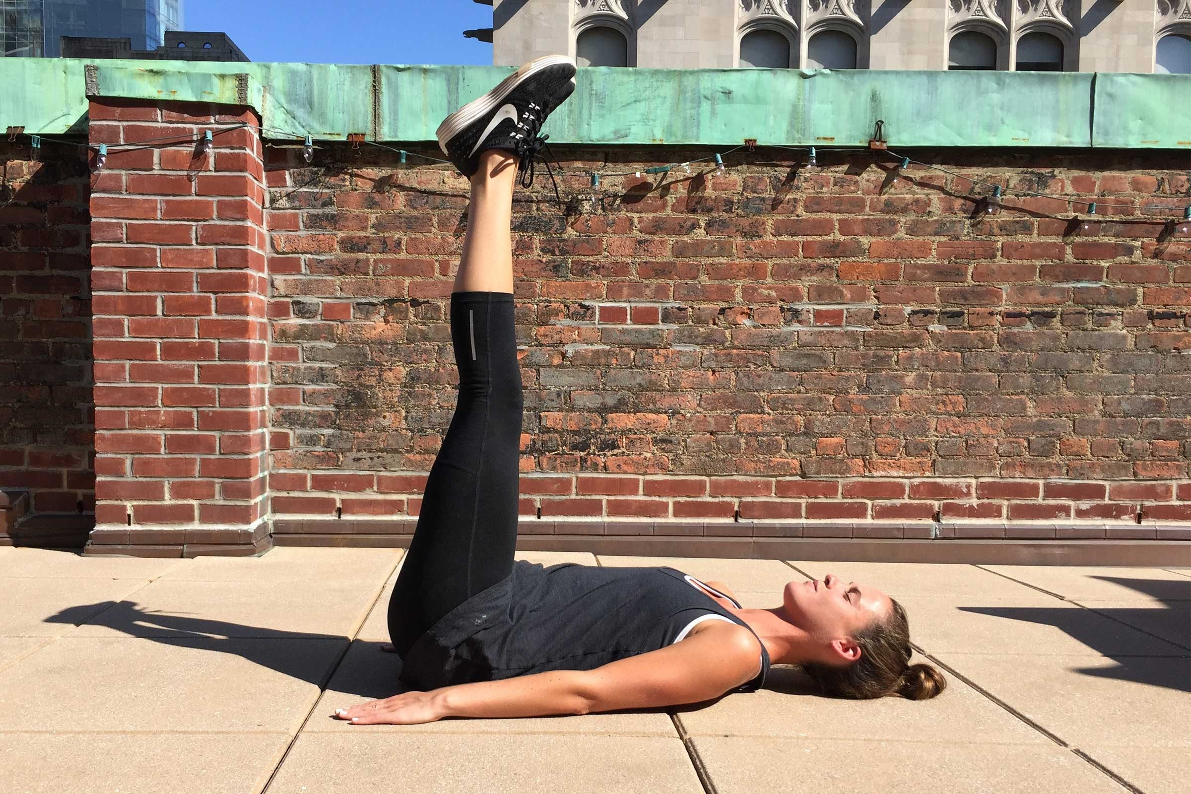 Ab Exercises: Flatten Your Belly Without Crunches   Reader's Digest