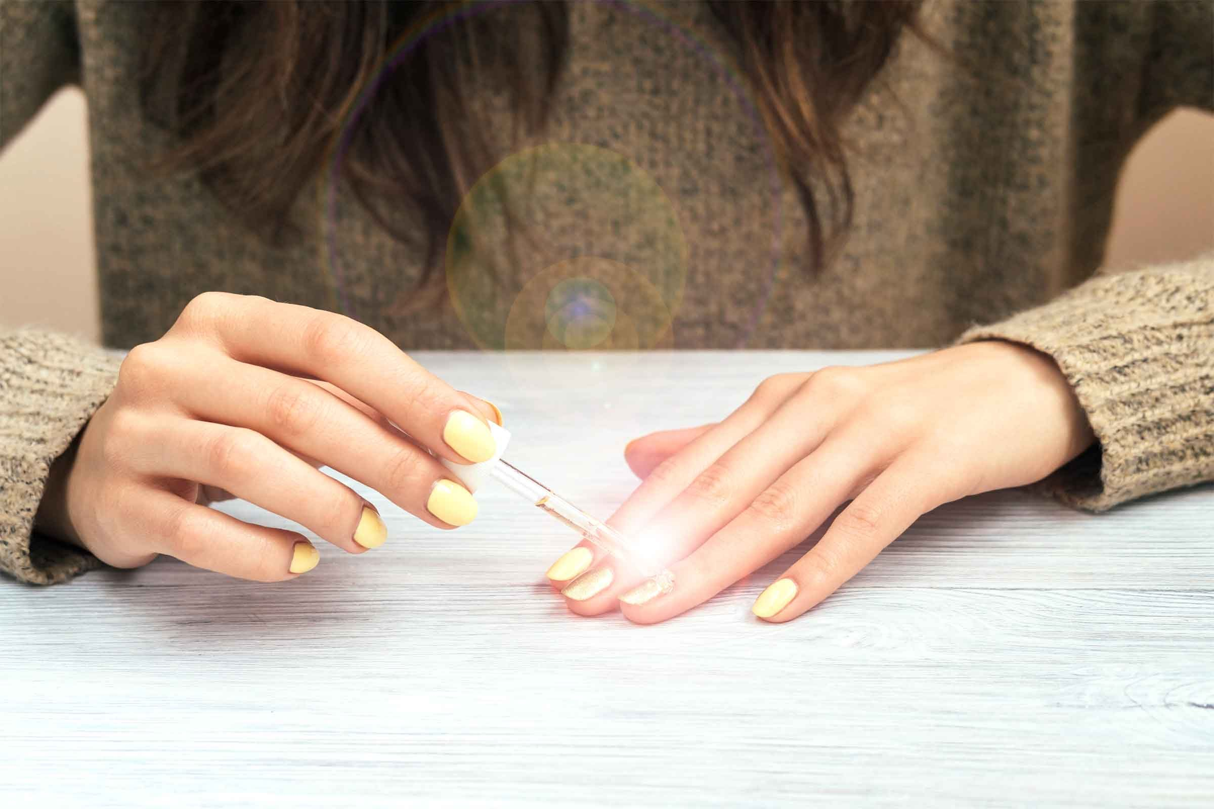 Nail Polish Tips: Make Your Manicure Last | Reader\'s Digest