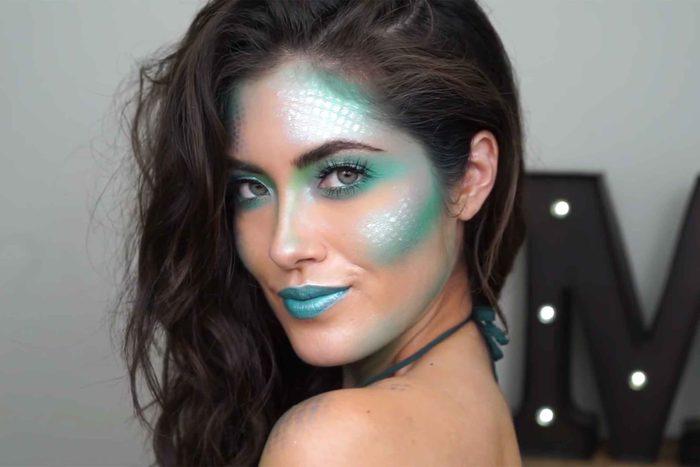 06-halloween-makeup-mermaid