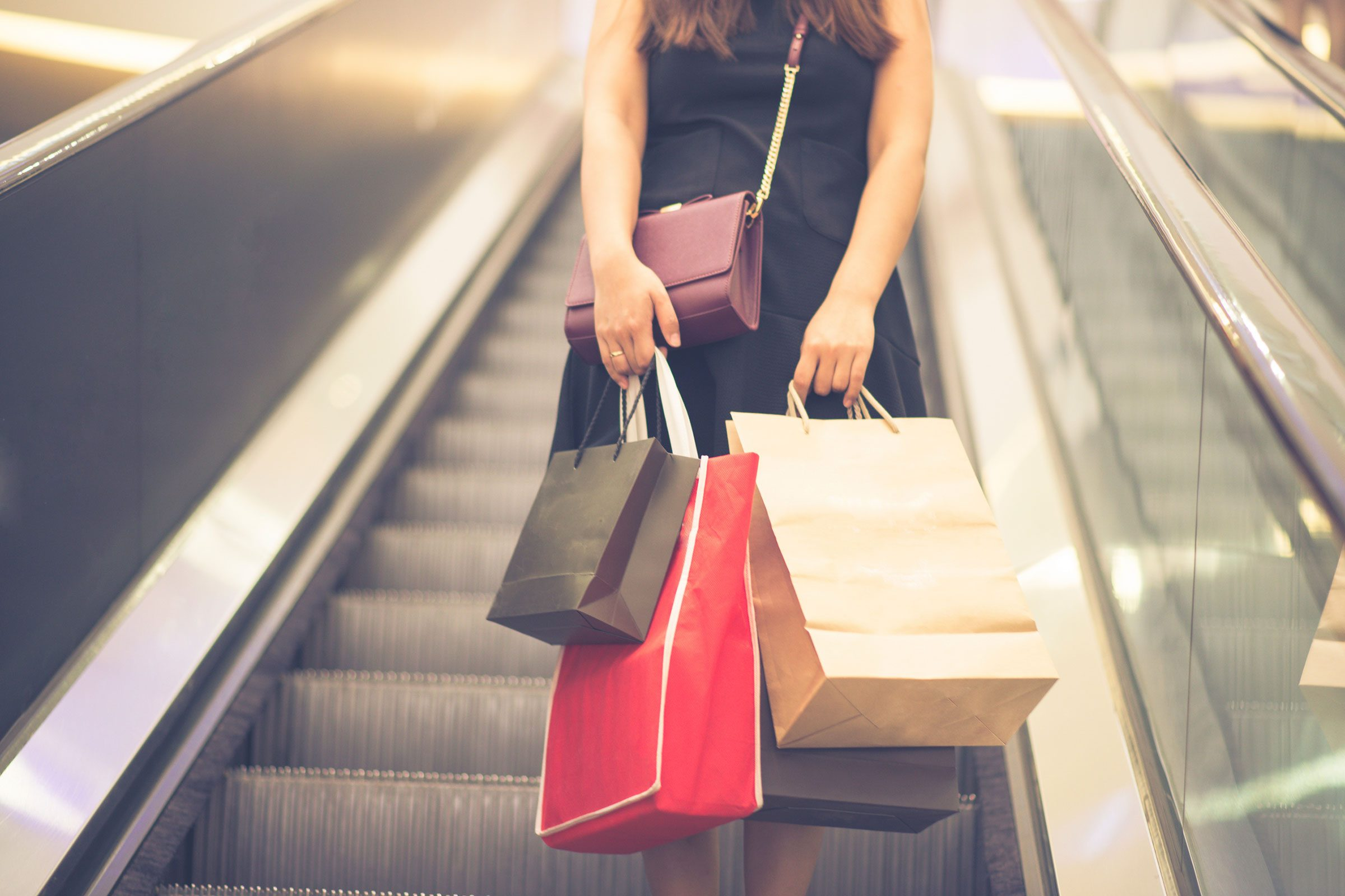 shopping addiction is your shopping out of control reader s digest