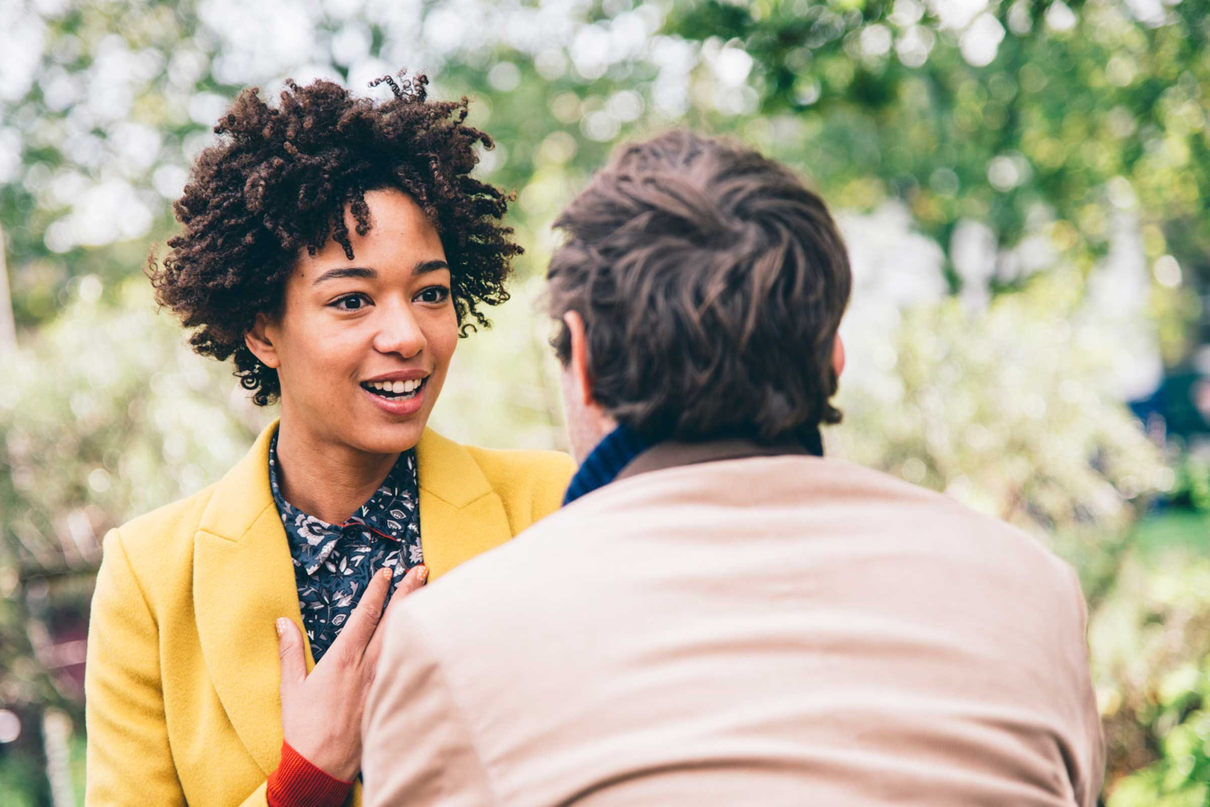 Trust in Relationships: Signs You Can Trust Your Partner