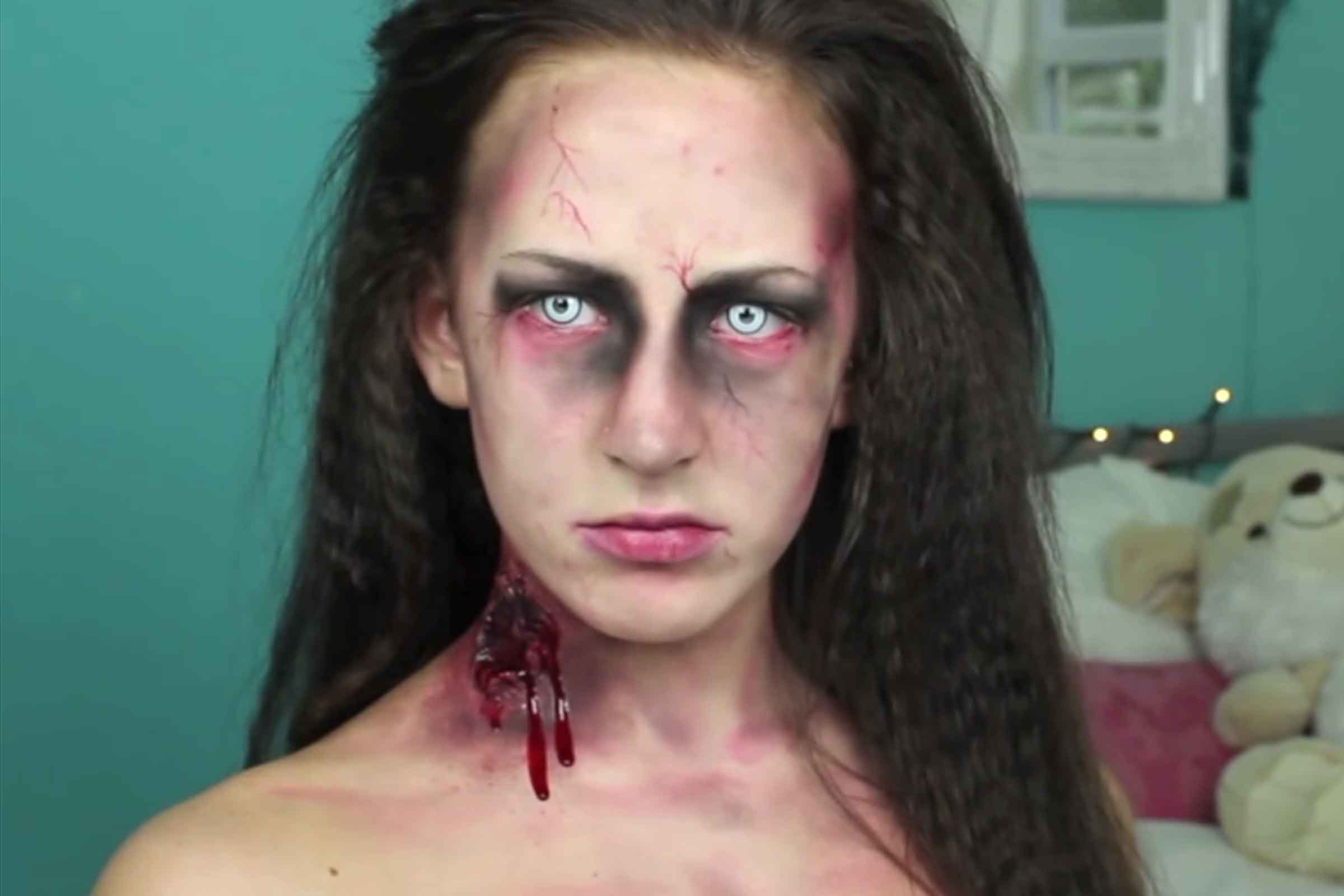Easy Halloween Makeup Ideas Anyone Can Master | Readeru0026#39;s Digest
