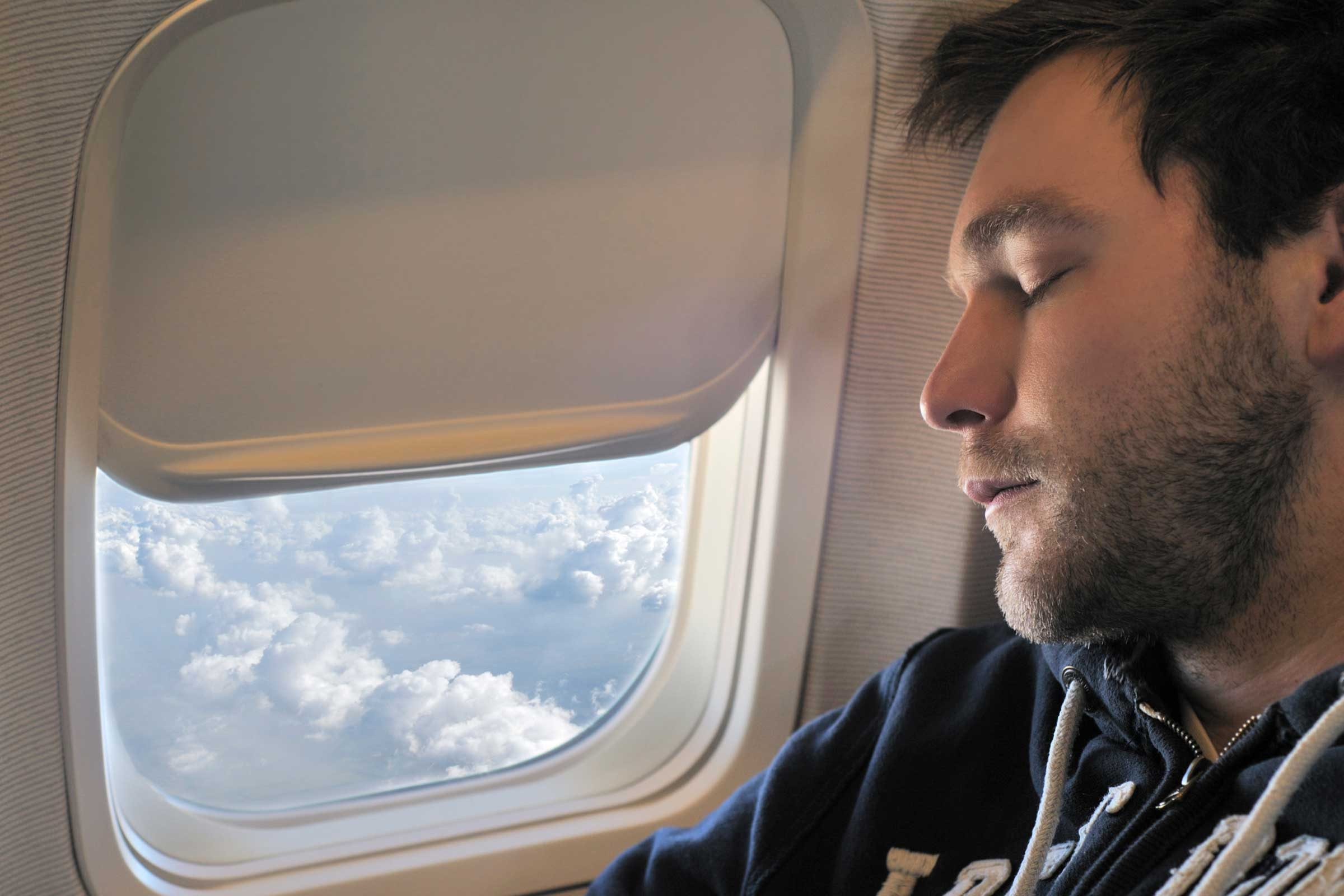 Airplane Travel Things To Never Do On A Plane Reader S