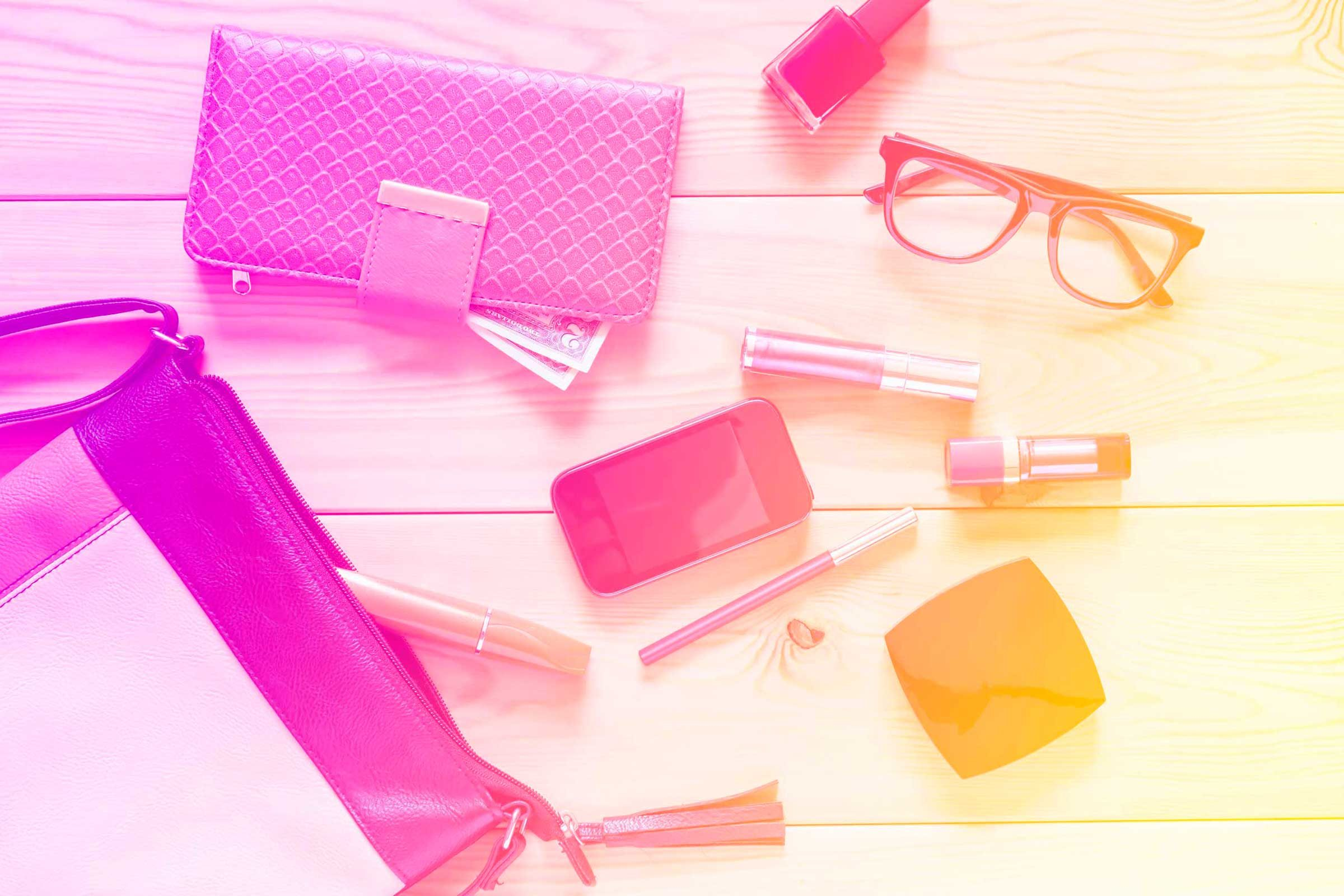 Keep Your Purse Organized and Clean: 10 Tricks All Women Must Learn
