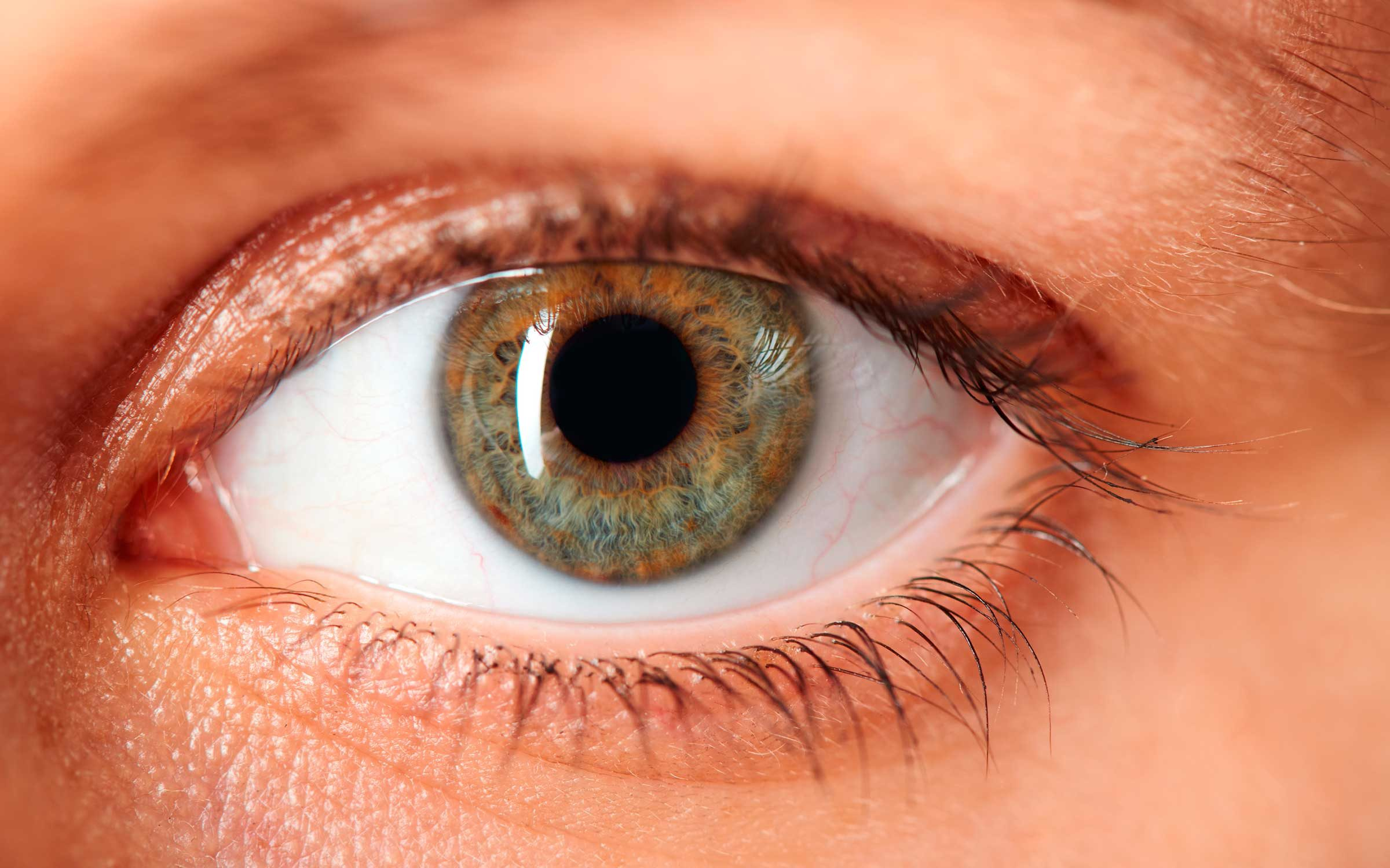 Shocking Diseases That Eye Doctors Find First | Reader's ... - photo#30