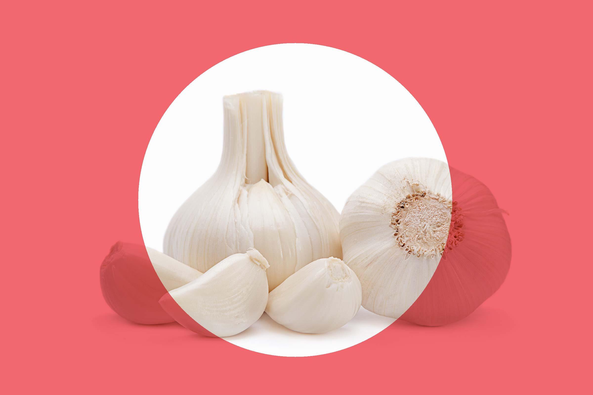 Garlic And Hpv Virus