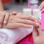 16 Things Your Manicurist Is Secretly Thinking About You