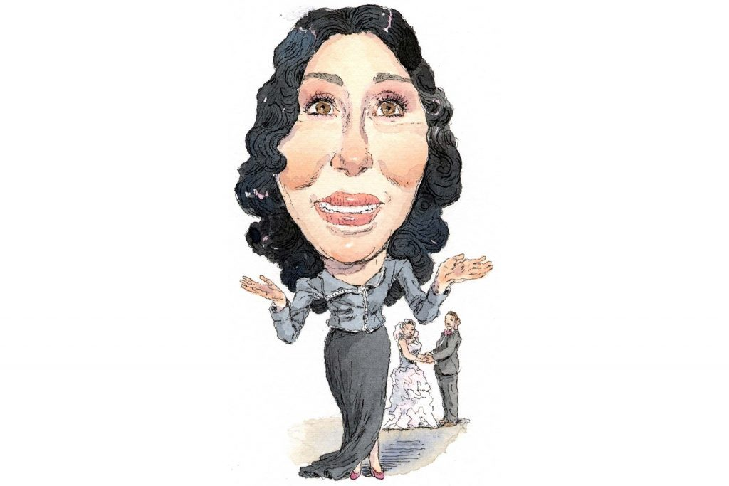 Oct_2016_quotes_Cher_Illustration_by_John_Cuneo_US161001A_