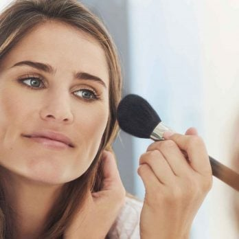 7 Sneaky Ways You're Applying Makeup All Wrong, According to Top Makeup Artists
