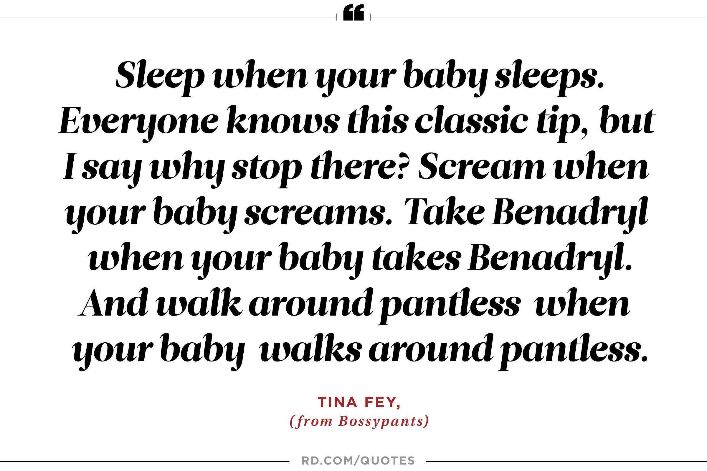 Sleep Quotes To Laugh At Over Your Morning Coffee Readers Digest