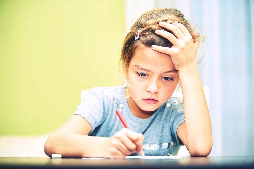 Symptoms of Childhood Depression | Reader's Digest