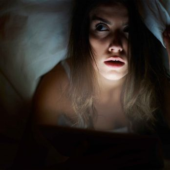 BOO! 6 Reasons Getting Scared Is Shockingly Good for Your Health