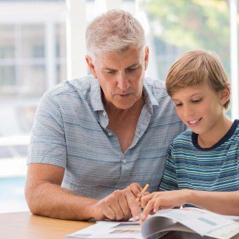 12 Homework-Help Secrets Your Child's Teacher Wishes You Knew