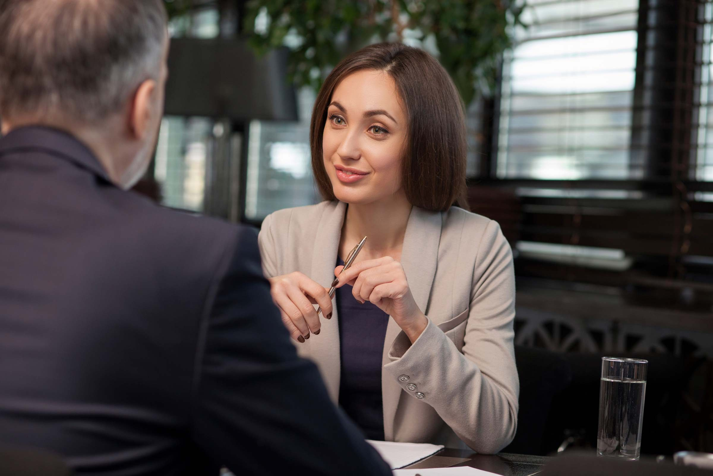 questions to ask at job interview