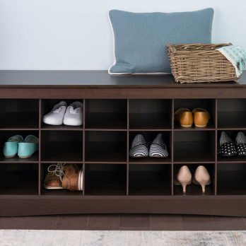 These 8 Storage Furniture Pieces Will Magically De-Clutter Your House
