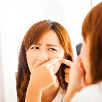 9 Ways Dermatologists Get Rid of Pimples