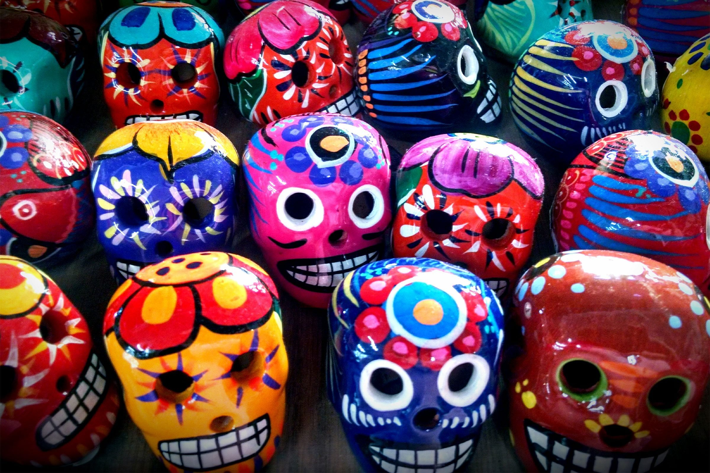 Fascinating Facts About The Day Of The Dead Reader S Digest