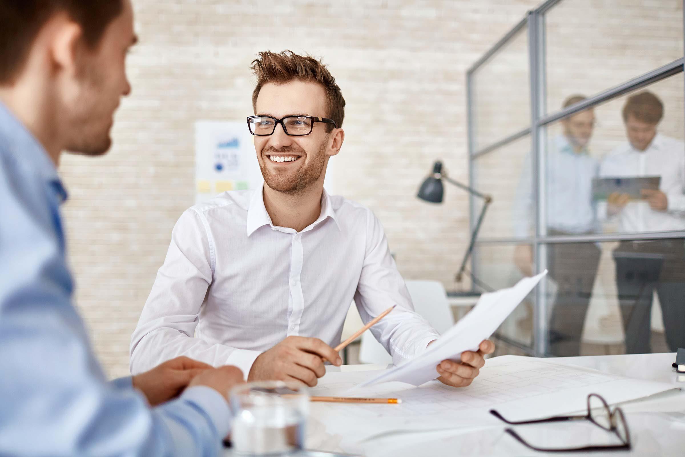questions you should ask at a job interview