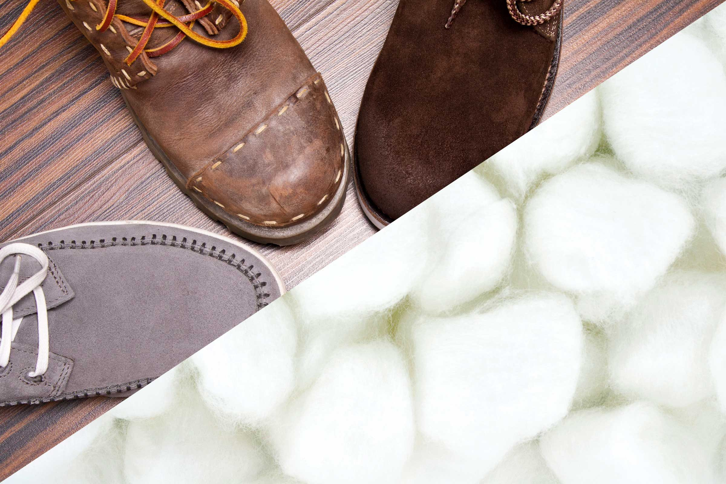 Genius uses for cotton balls readers digest prevent blisters falaconquin