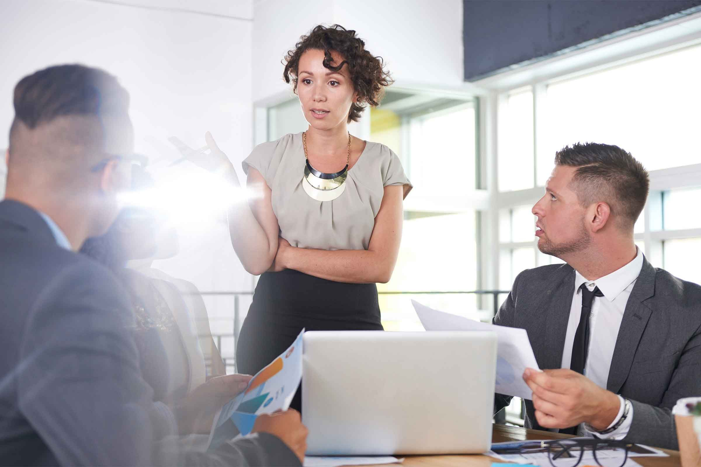 Secret Signs You're Getting Fired | Reader's Digest
