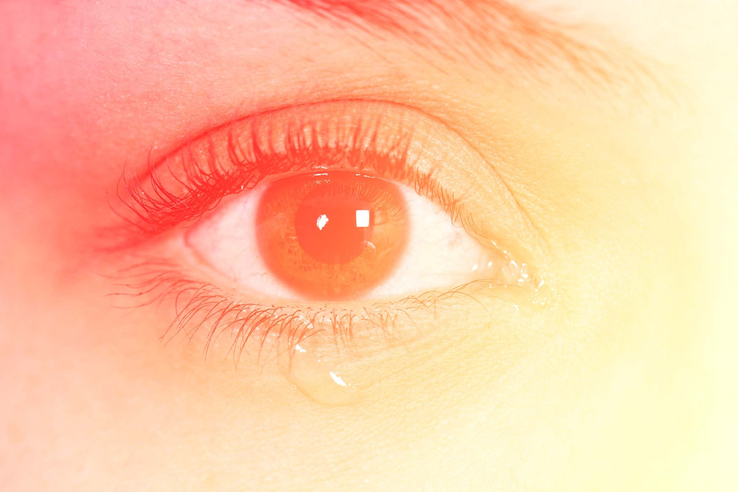Eye Boogers: What They Say About Your Health | Reader's Digest ...