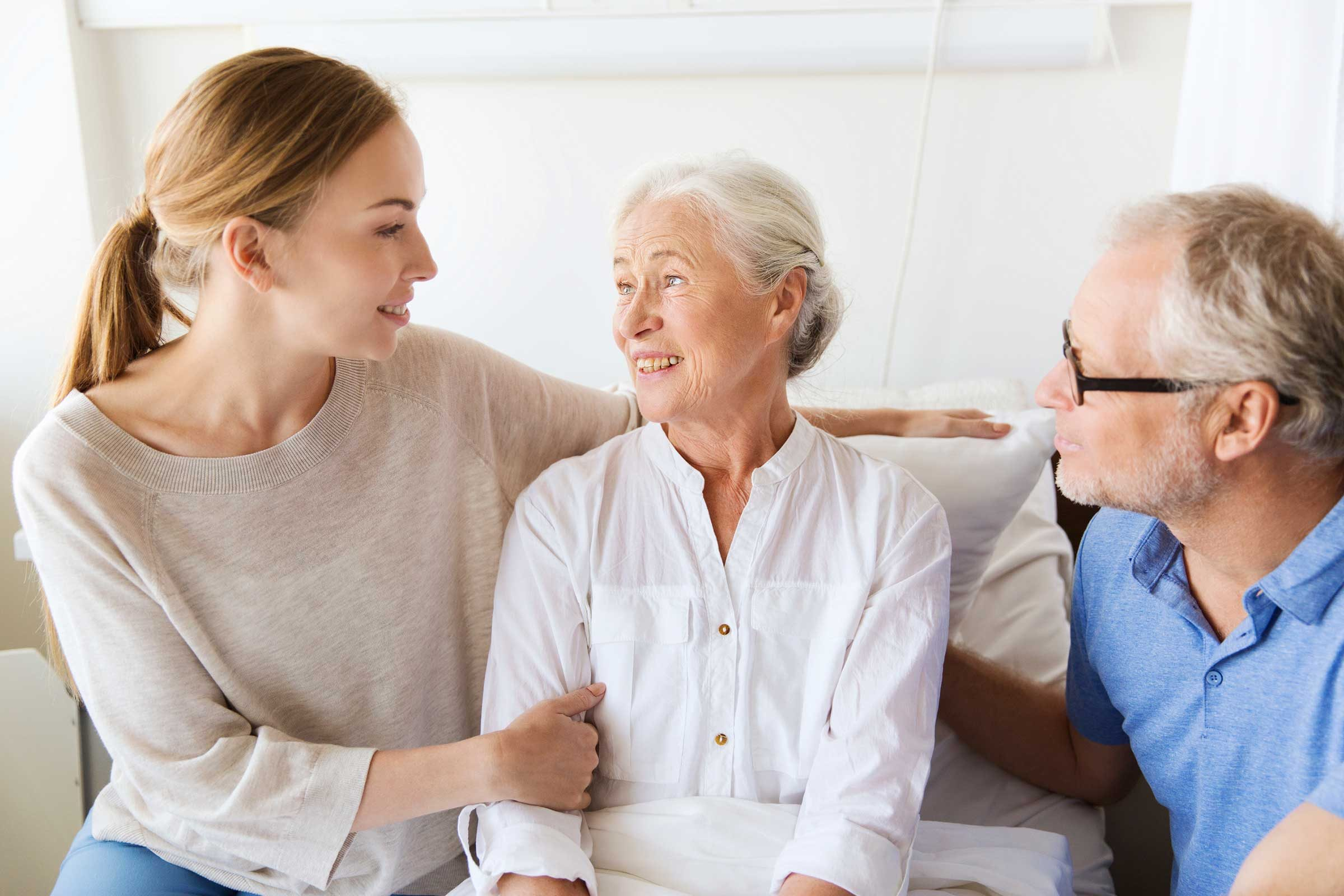 Tips for Alzheimer's and Dementia Caregivers