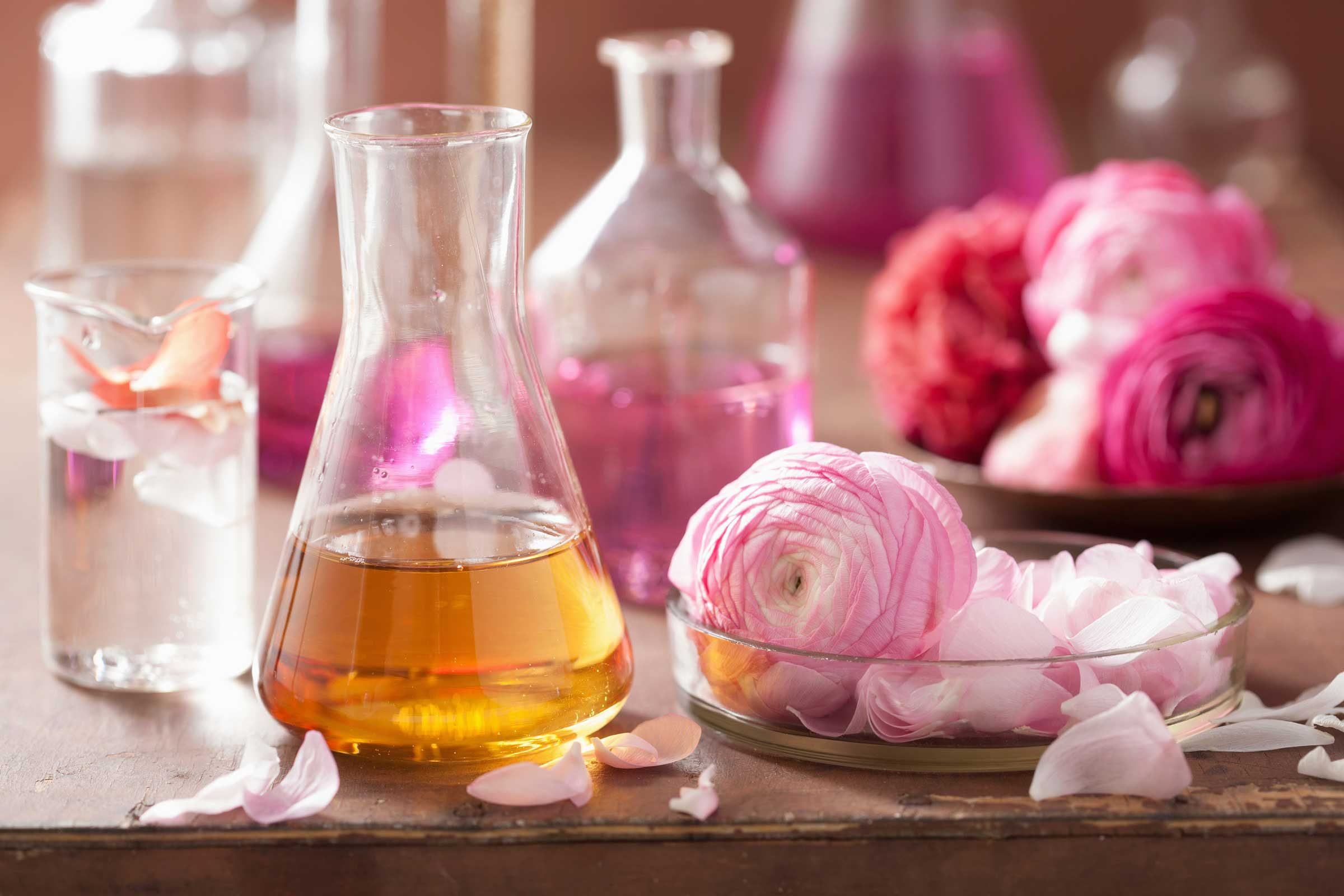 How Long Does Perfume Keep