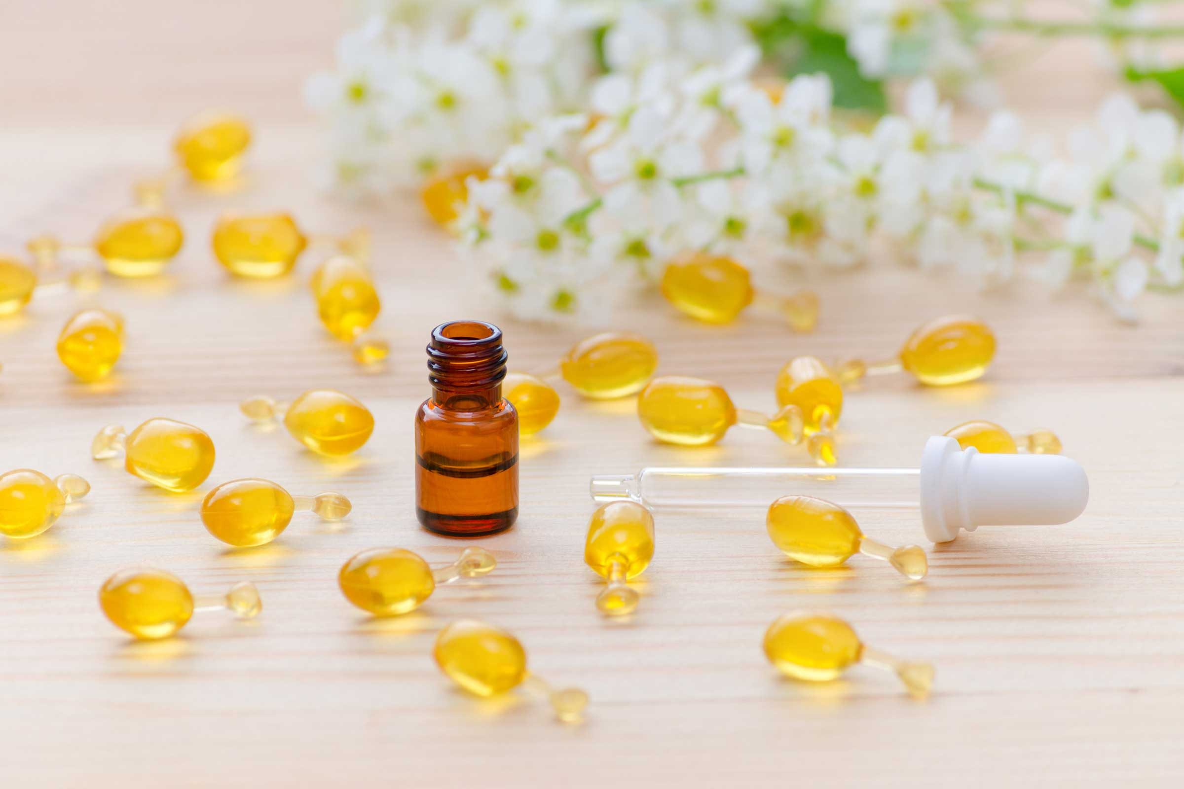 Essential Oils for Skin | The Healthy