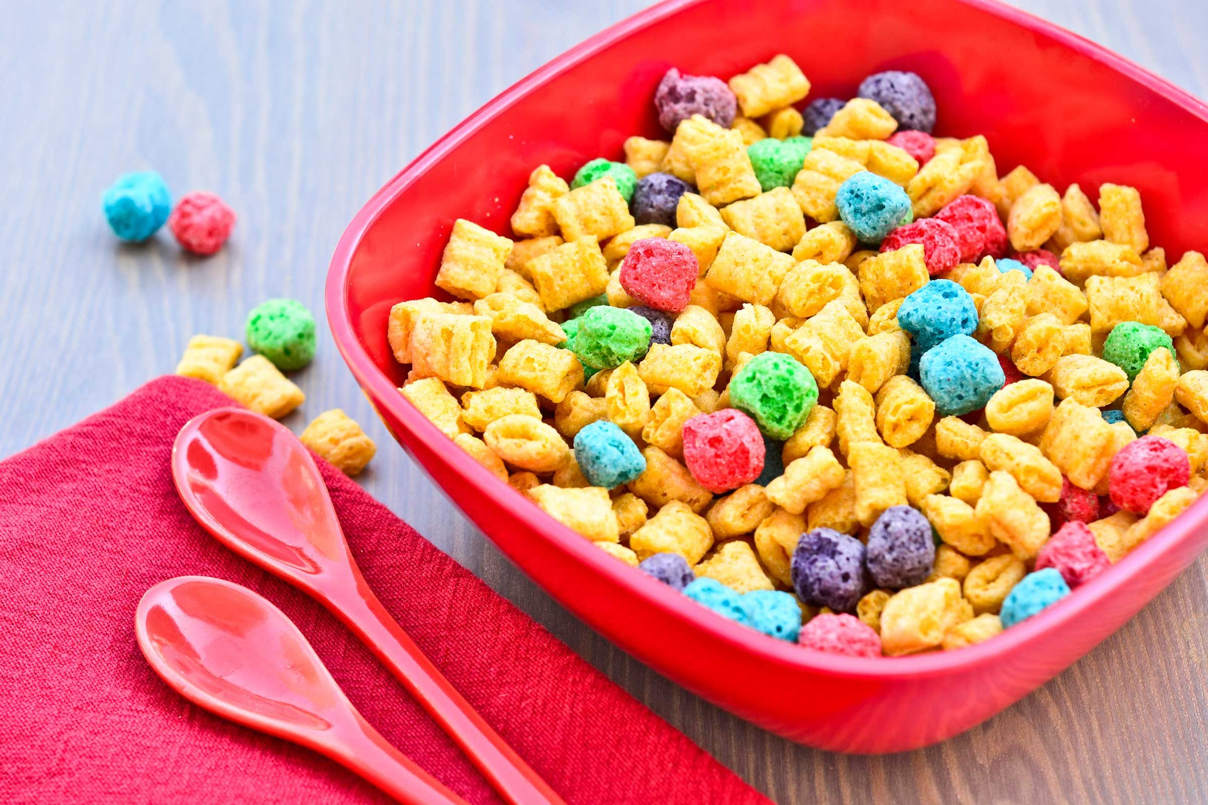 research on breakfast cereal A list of breakfast cereals organized by the year they were introduced ranging from 1863 to the present.