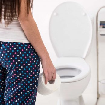 12 Signs You Might Have Interstitial Cystitis
