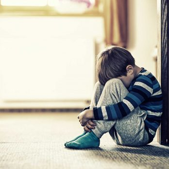 10 Silent Signs Your Child Is Being Bullied