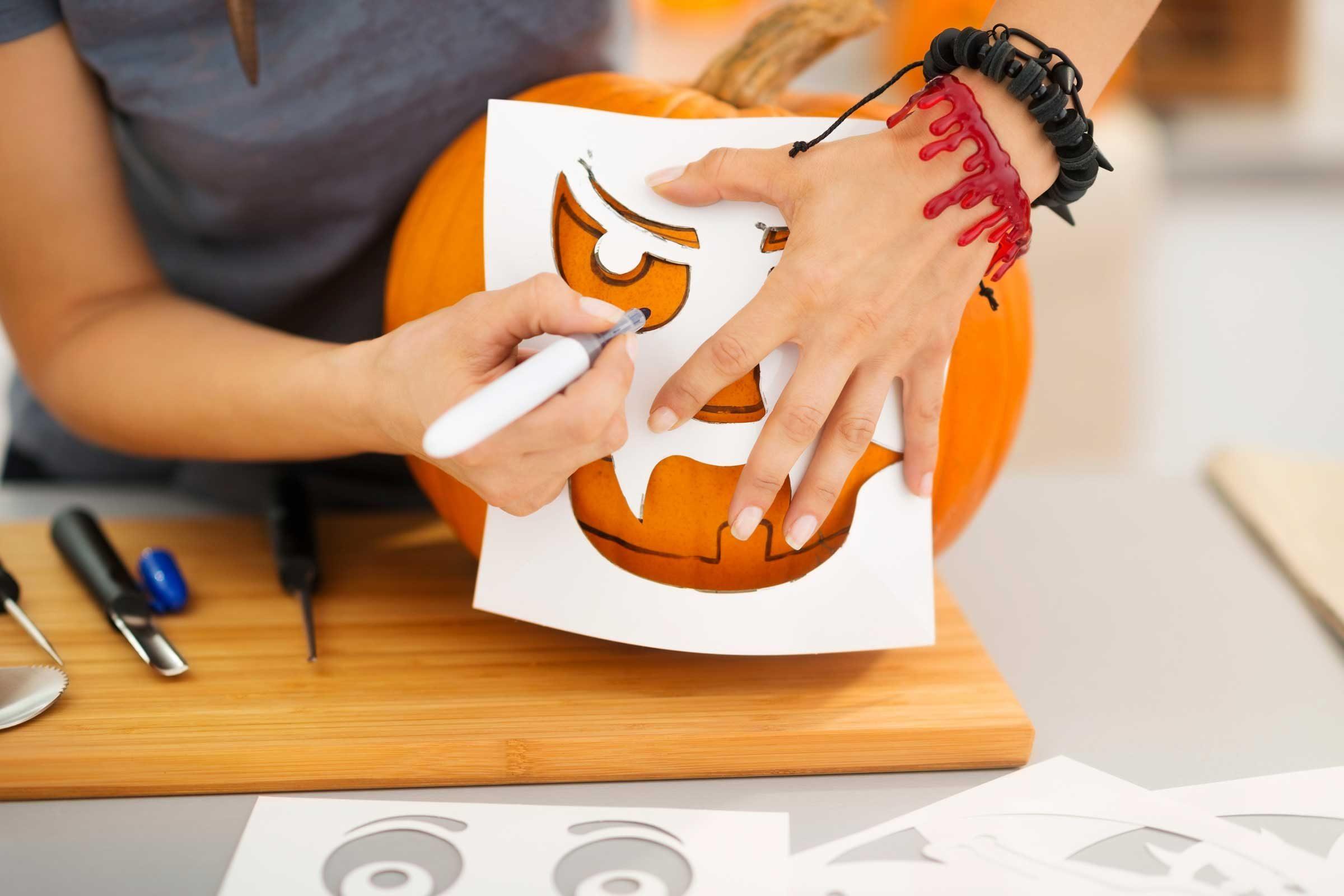 05_tricks_halloween_pumpkin_flawless_don't_permanent_marker_Central