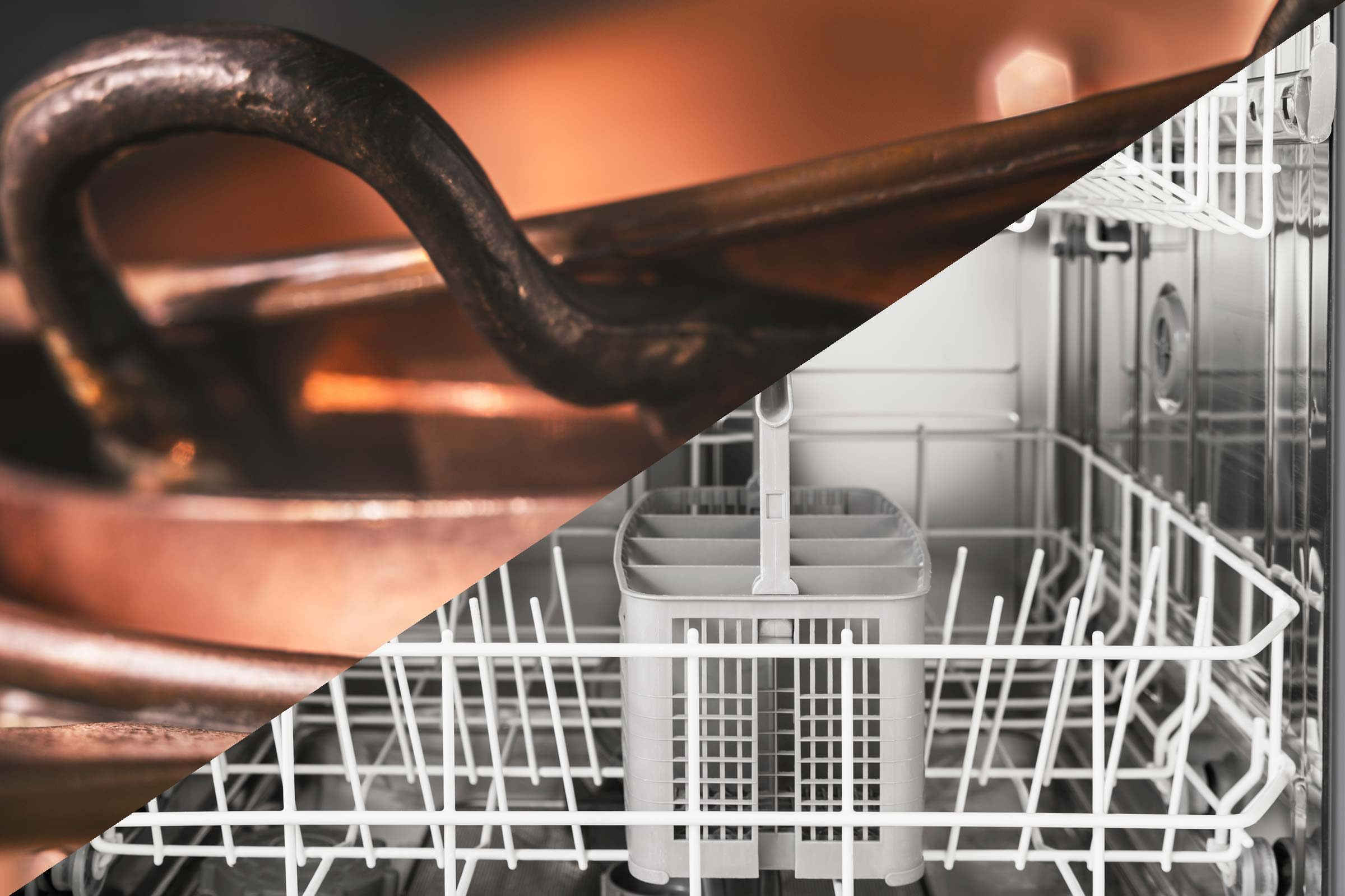 Things You Should Never Put in the Dishwasher | Reader\u0027s Digest ...