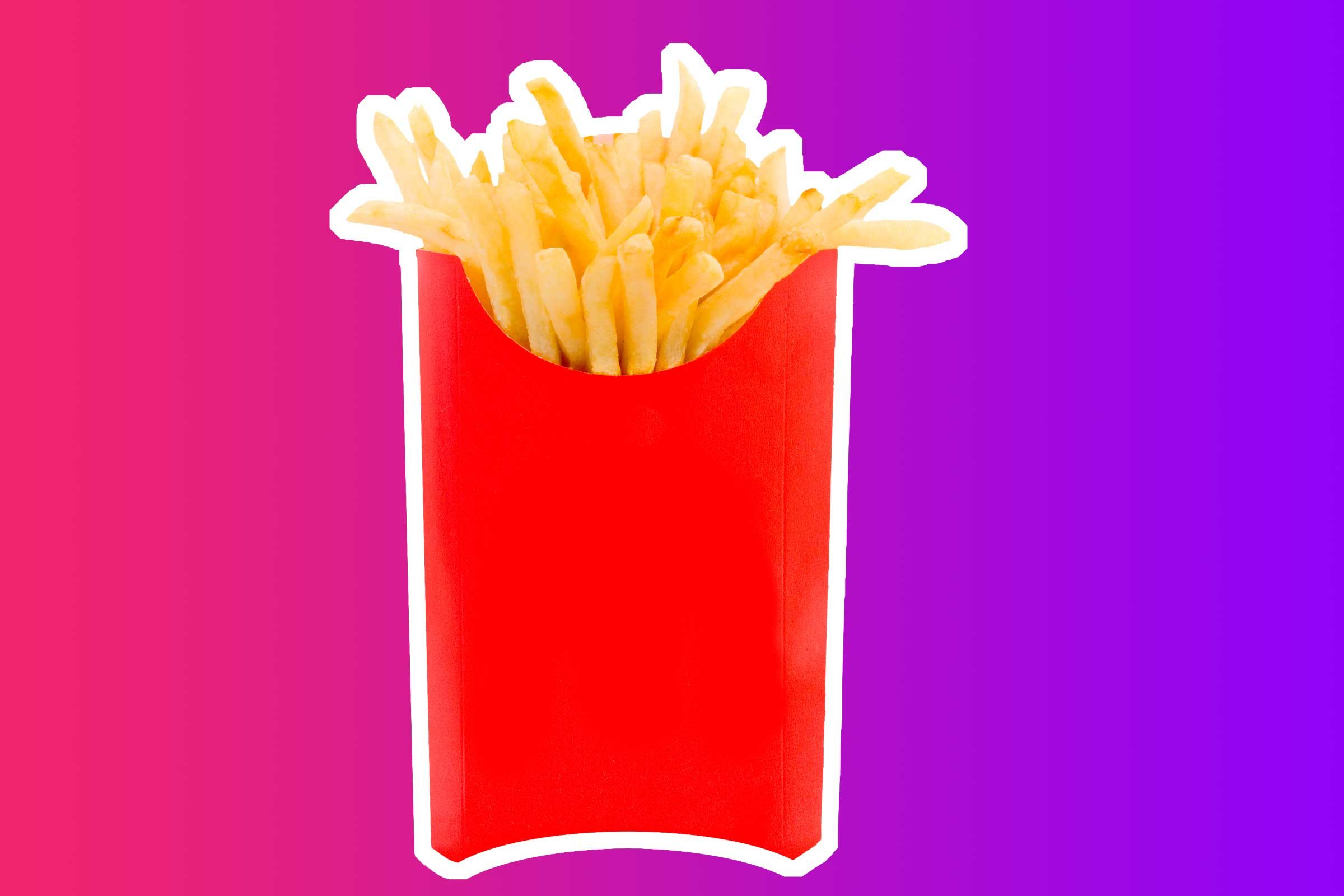 Can Fried Foods Cause Constipation