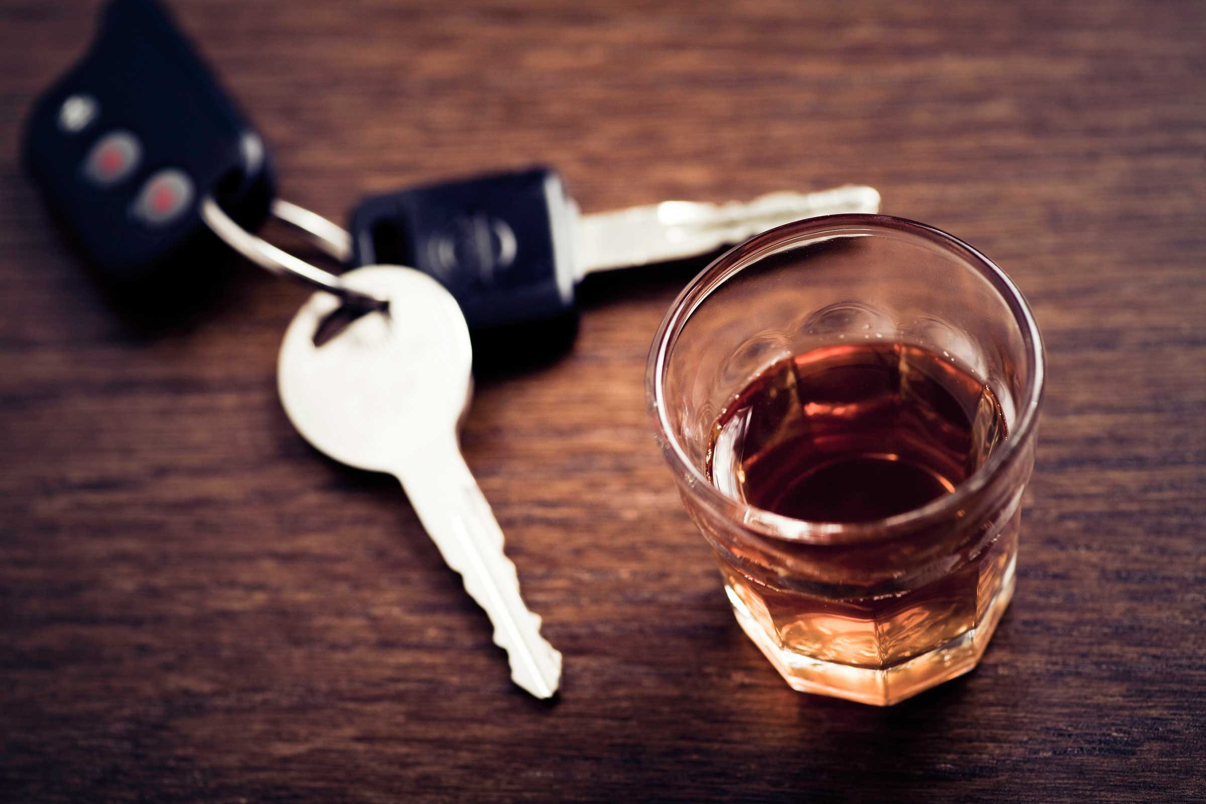 Avoid Alcohol  Stay Awake