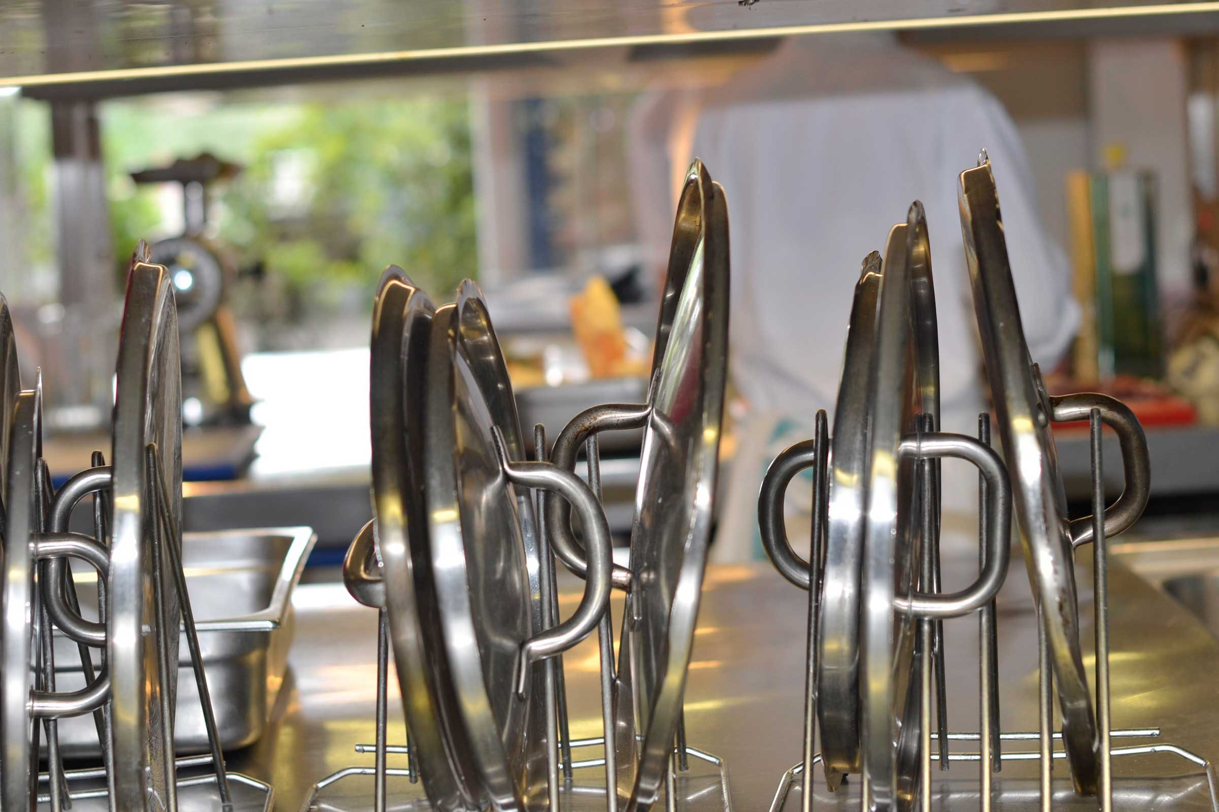Pots And Pans Storage Ideas To Take Note Of: How To Organize Pots And Pans