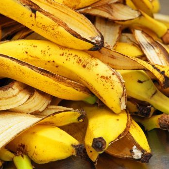 20 Clever Uses for Bananas (Besides Eating Them)