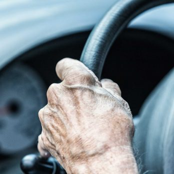 10 Urgent Signs It's Time for Your Loved One to Stop Driving