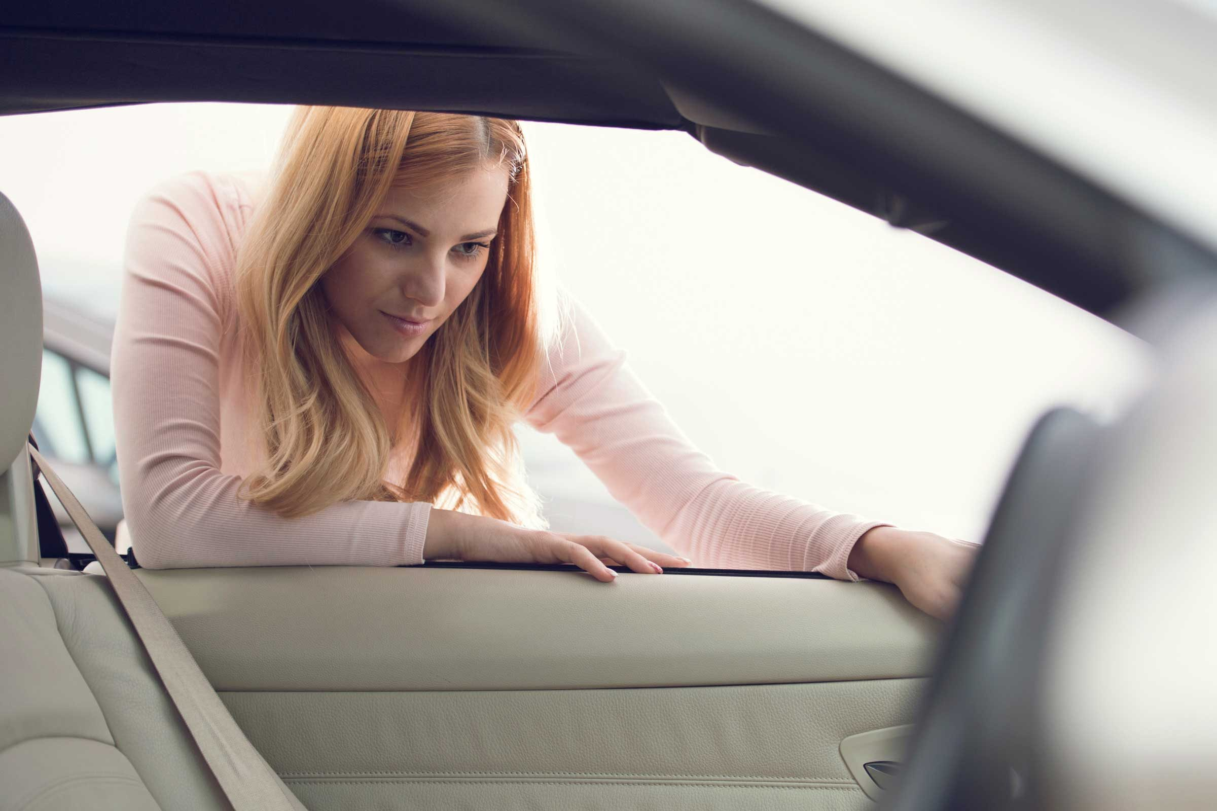 Car Buying Tips: 34 Secrets Dealers Know But You Don't