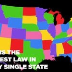Here Are 50 of the Dumbest Laws in Every State